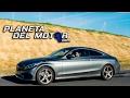 Prueba Mercedes-Benz Clase C Coupé: entre deportivo y GT | Análisis/Review