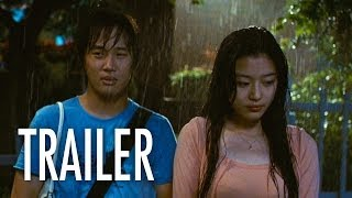 My Sassy Girl - OFFICIAL TRAILER - Jun Ji-hyun Korean Rom-Com - Sentimental