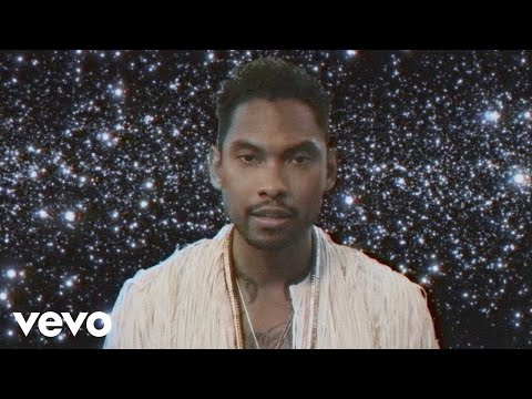 Miguel - waves ft. Travis Scott