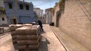 The most annoying sound in the world! (Counter Strike: Global Offensive Version)