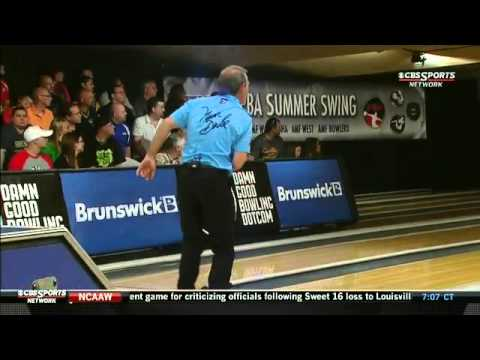 2013 Lucas Oil PBA Milwaukee Open Finals