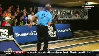 2013 Lucas Oil PBA Milwaukee Open Finals