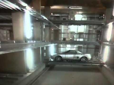 Auto Garage Rotterdam : Mgf insulindeplein garage rotterdam youtube