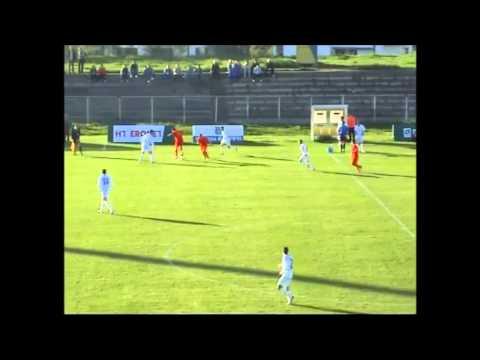 Bosnia and Herzegovina U19 - Macedonia FYR U19