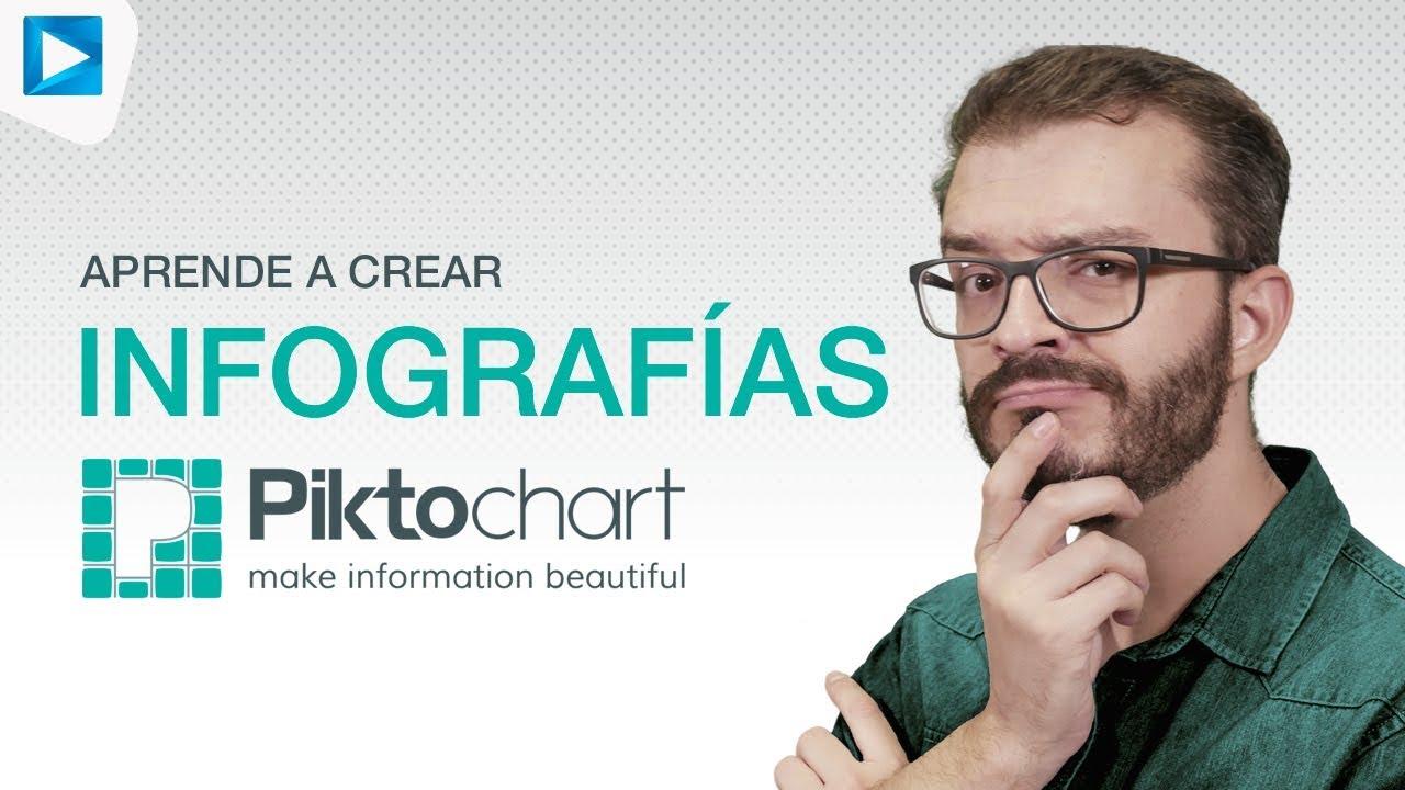 also como crear una infografia en piktochart tutorial youtube rh