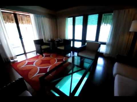 Bora Bora Houses inside YouTube