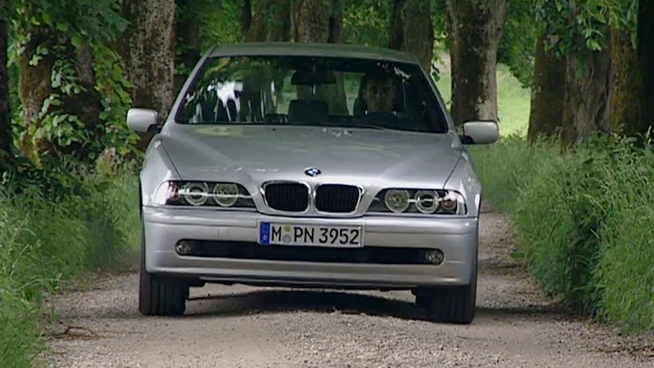 2001 BMW 530i Touring (5 Series E39) - YouTube