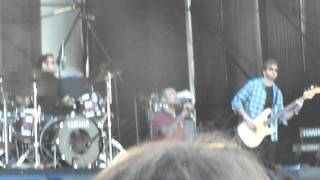 "2011.04.02 - Ben Harper -""Blood Side Out"" - Lollapalooza Chile - HD"