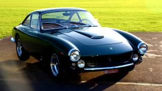 GREEN Ferrari 250 GT Lusso - For Sale by Talacrest