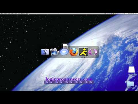 AIM And IChat Set-Up