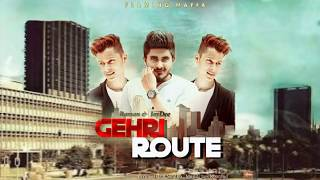 New Punjabi Songs 2017 | Gerhi Route | Raman | JayDee | Latest Punjabi Songs 2017