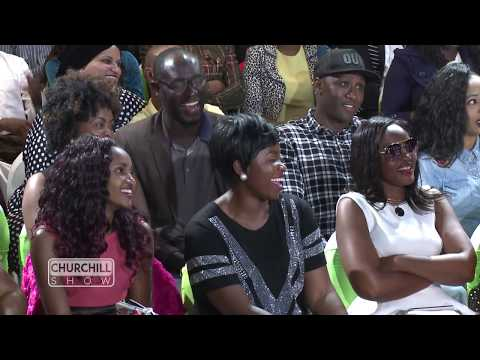 Churchill Show S07 Ep05 Fresh Edition