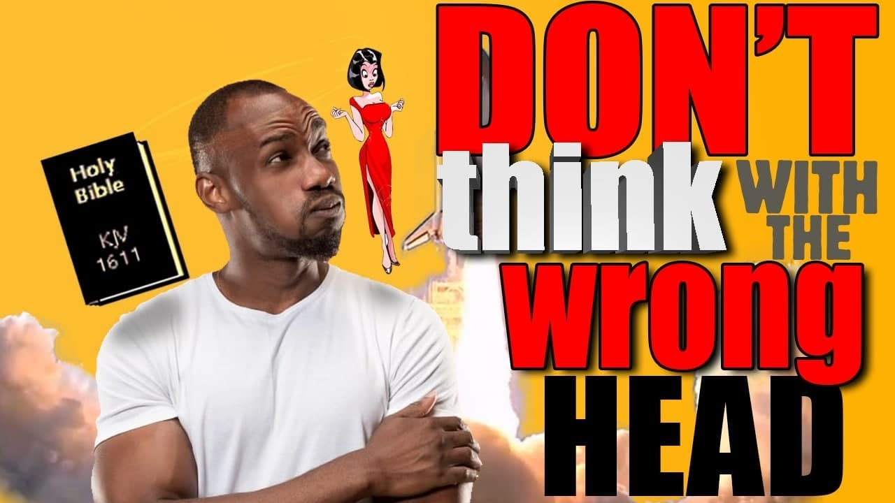 #IUIC || Dont Think With The Wrong Head!! - YouTube