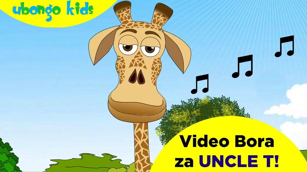 Download Video Bora za Uncle T   Ubongo Kids   Katuni za Elimu kwa Kiswahili