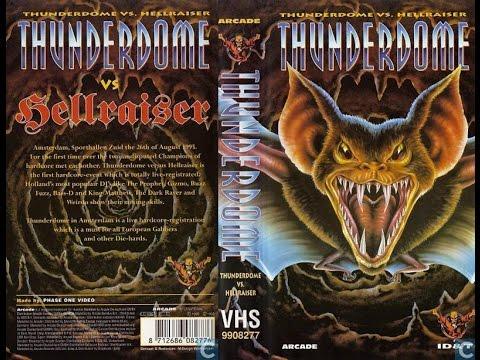 Masters Of Hardcore vs. Hellraiser