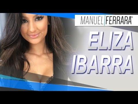 Manuel ferrara eliza ibarra is a pretty little slut - 2 1