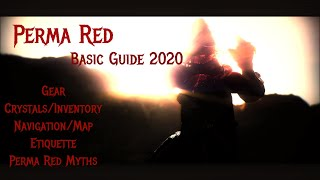 BDO Succession Kuno | Perma Red | Basic Guide and Discussion