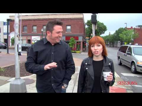 Carly Rae Jepsen | Interview | Sessions With Steve Serrano