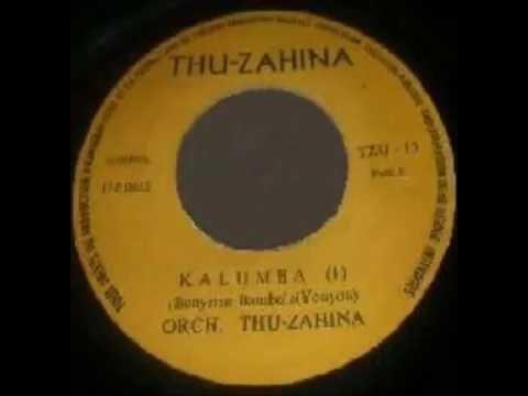 THU ZAHINA/Kalumba 1&2/Denis Bonyeme