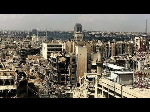 US warns Damascus to cease army operations in Syria