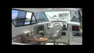 ArrowCat Express 30 Power Catamaran  The Inside View