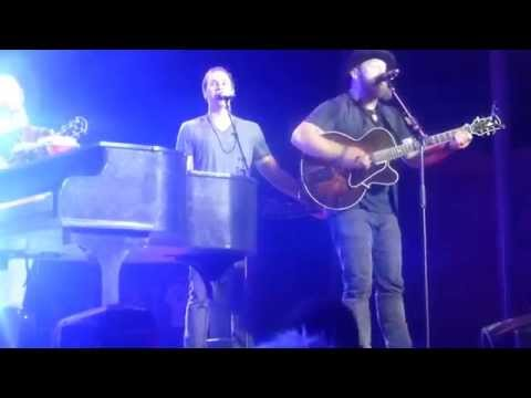 Zac Brown Band September 3 2015 Toronto I'll Be Your Man