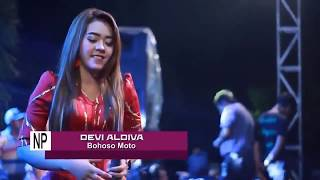 BOHOSO MOTO - DEVI ALVIDA (NEW PALLAP Live at Kunjorowesi)