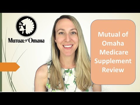 Mutual of Omaha Review | Medicare Supplements 2018