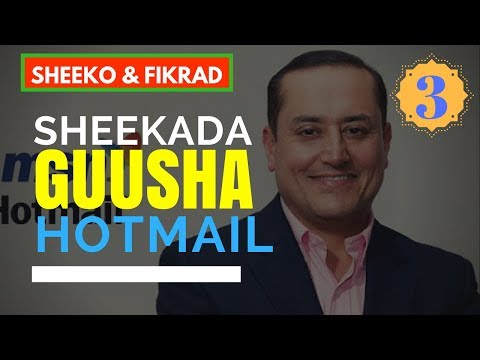 Awooda Fikrada (Sheekada GUUSHA ee Hotmail) l Sheeko iyo Fikrad #3