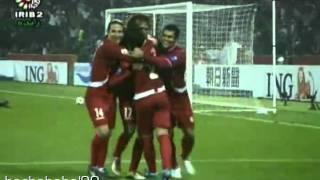IRAN vs UAE (AFC 2011) 3-0 GOAL HIGHLIGHTS [HD]