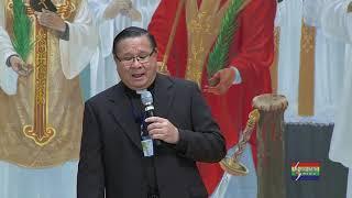 CUỘC SỐNG & NIỀM TIN 2 - WORKSHOP ON LIFE & FAITH ENRICHMENT 2 - Ngày Thánh Mẫu   Marian Days 2019