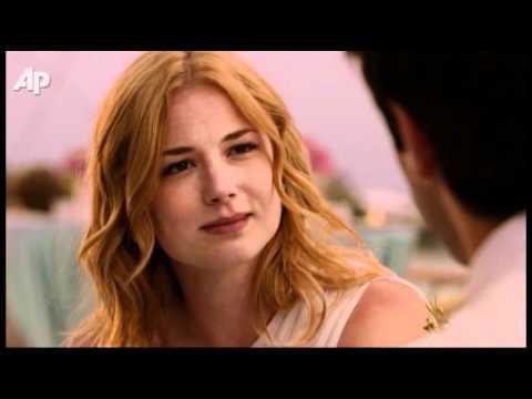 Emily VanCamp Gets Her 'Revenge'