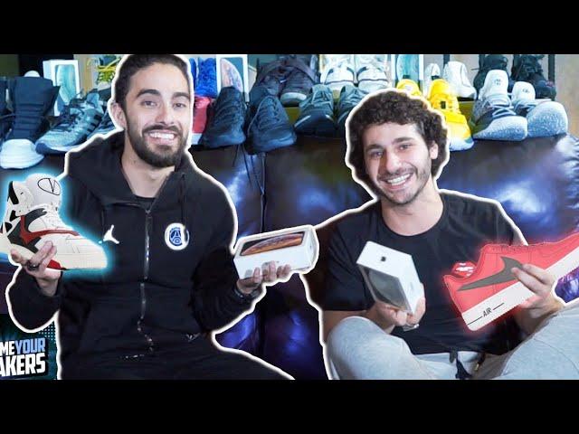rayito-nos-ensea-su-coleccion-de-sneakers-y-iphones