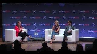 The New Era of AI + Deep Tech -Irina Haivas, Ben Blume, Gemma Milne