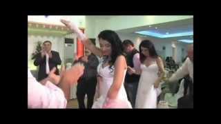 Греческая свадьба.Лазик и Настя на Кипре