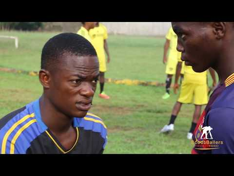 Midas Football Academy vs Excellent Football Academy