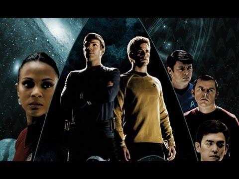 Revisiting - Star Trek (2009)