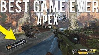 Apex Legends Best Game Ever