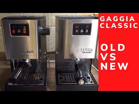 Gaggia Classic 9303 vs 9403 espresso | machine | comparison