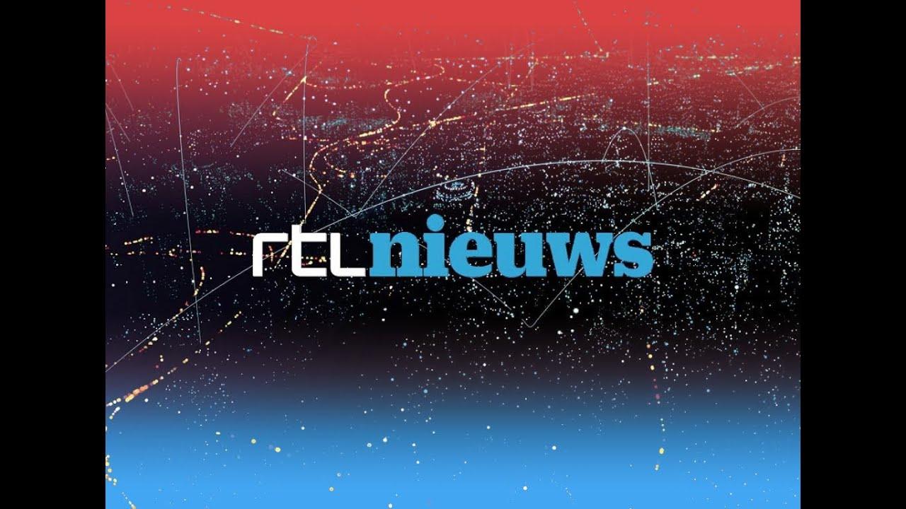 Rtl Nieuws 19 30 Intro Youtube