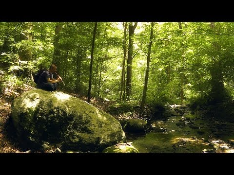 Native American Flute Music & Nature Sounds / Scenes