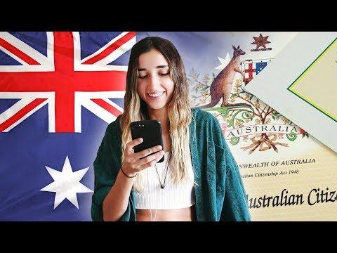 Can an Aussie Pass the Australian Citizenship Test?