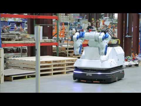 HIROTEC AMERICA's Journey Towards Lights-Out Manufacturing