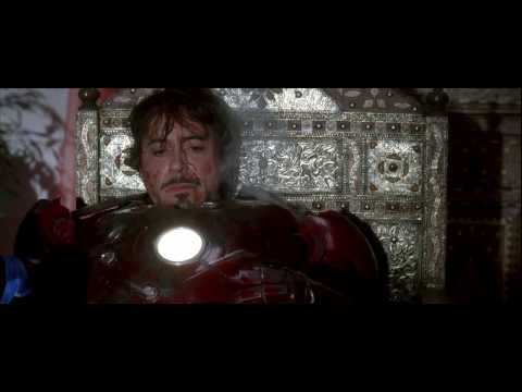 The Special Features of the Iron Man. Pepper Discovers Tony as Iron Man thumbnail