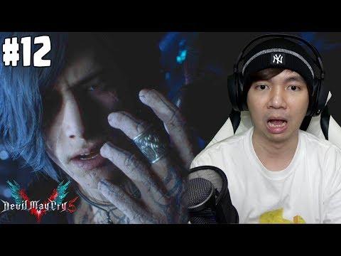 V Dalam Bahaya - Devil May Cry 5 Indonesia - Part 12