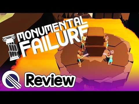 Monumental Failure Review