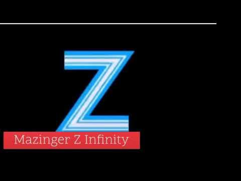 Mazinger Z Infinity Opening