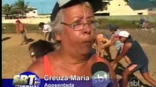 14/03/2011 - Bem-Estar Social - Rio das Ostras