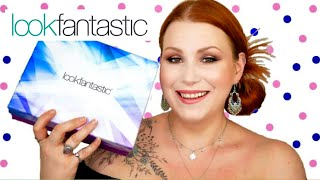 Look Fantastic March 2019 Beauty Subscription Box Unboxing
