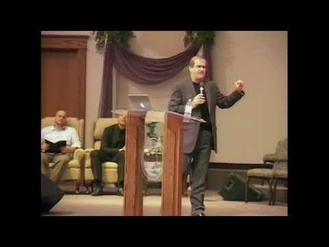 The Anatomy of a Spiritual Attack - Michael Livengood